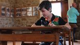 Los pueblos de Teyera y El Cabu recuperan su vieja capilla escuela
