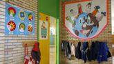 Imagen del colegio de Seixalbo