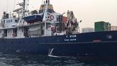 El barco «C-Star» del grupo de ultraderecha Generación Identitaria