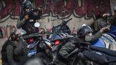 Fuerzas de seguridad venezolana