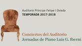 Conciertos del Auditorio