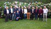 CEDIDA. Foto de archivo de una reunión del PP comarcal.