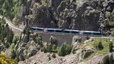Tren Cremallera del Vall de Núria