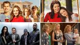 «Santa Clarita Diet», «Las chicas Gilmore», «Marvel: The Defenders» y «Madres forzosas»