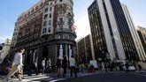 El edificio histórico del Banco de Valencia ha sido el lugar escogido para la presentación de los resultados económicos de los nueve primeros meses del 2017