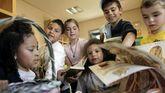 El programa de fomento de la lectura en la biblioteca de Verín lleva 9 años en marcha