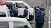 Hallados nueve cuertos en un apartamento en Tokio