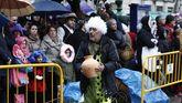 El domingo oleiro será representado en el desfile martes de entroido de Xinzo