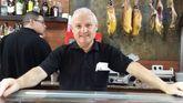 Manuel pérez, del restaurante Agarimo