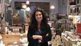 Lydia, la dueña del negocio, abrió el local en el año 2012