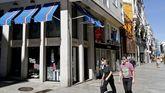 Tienda de El Ganso en Vigo