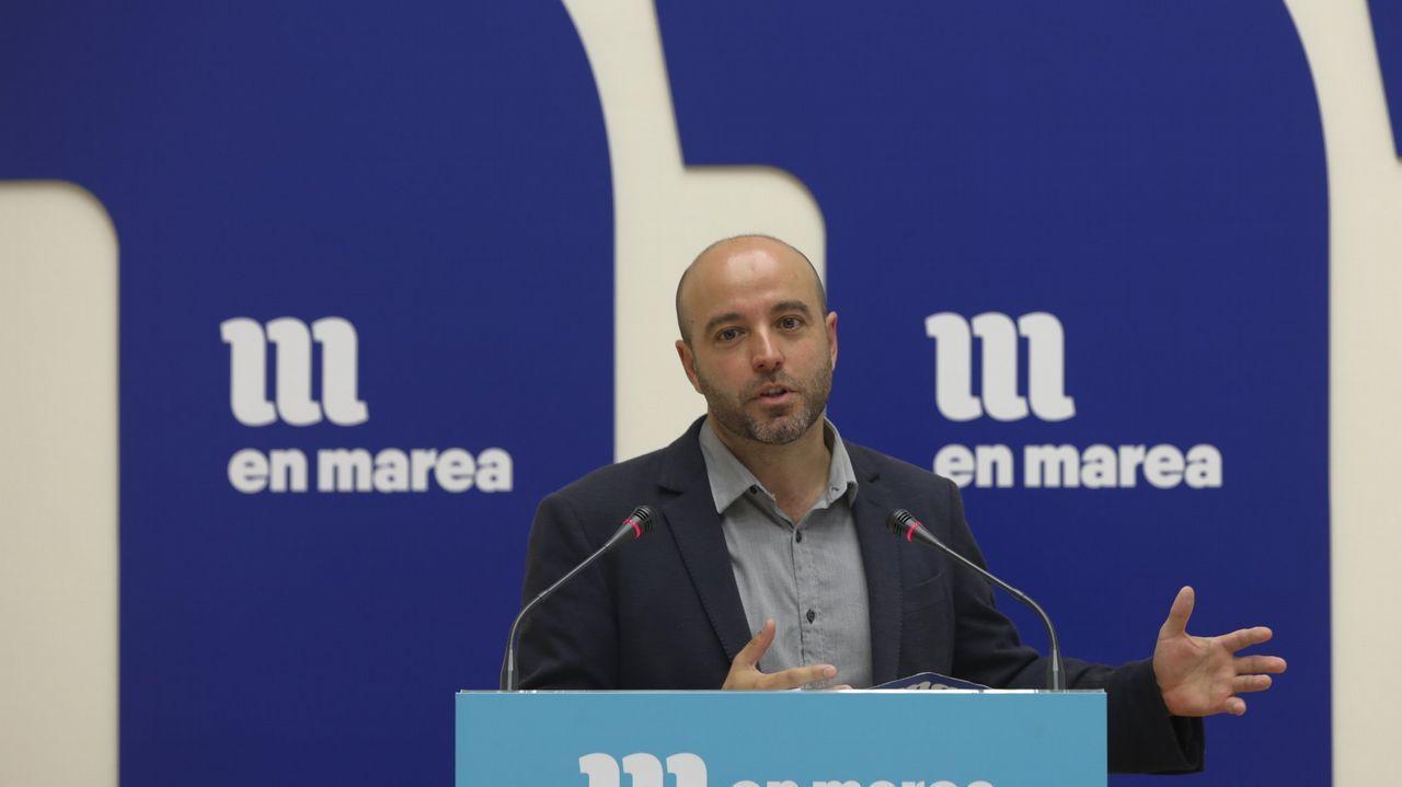 Sánchez dijo que los españoles se reconocen en su Gobierno y que supone un cambio de época