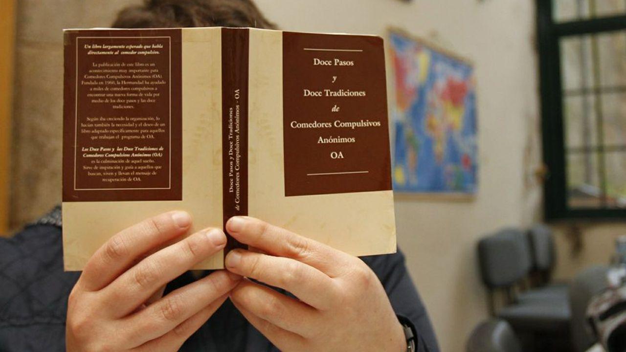 En Comedores Compulsivos creen importante ver su problema reflejado en otra persona.
