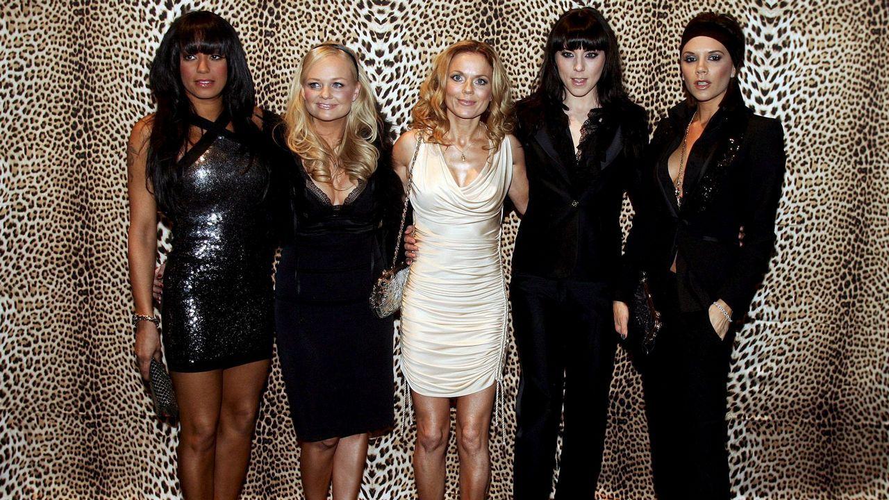 Las Spice Girls confirman reencuentro para 2018