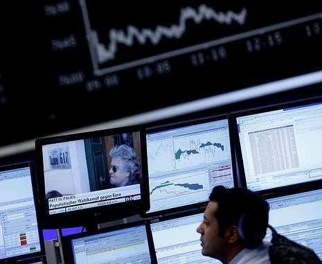 El resultado de las elecciones italianas pilló a los mercados con el pie cambiado.