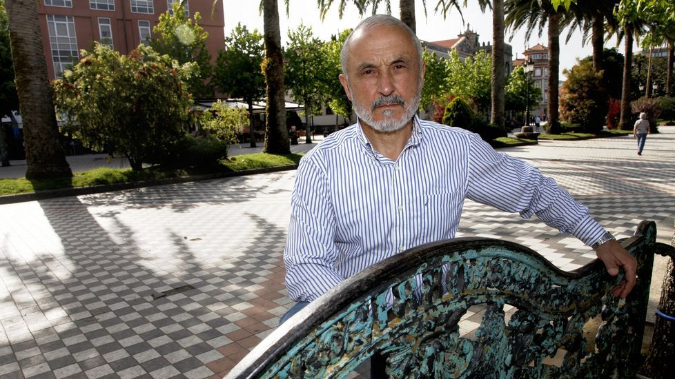 El recuento final del 26J.Vicente Álvarez Areces