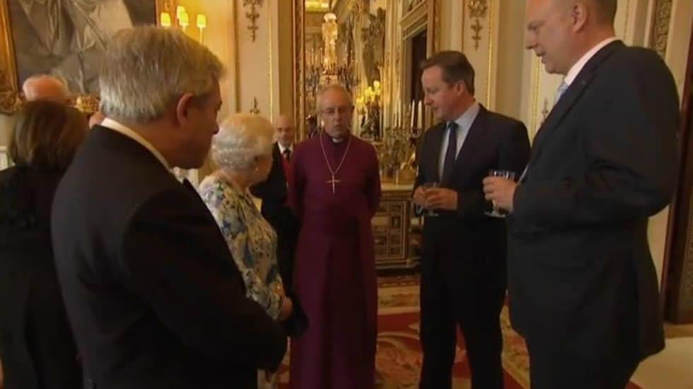 David Cameron llama «corruptos» a dos de los países que formarán parte de la cumbre anticorrupción