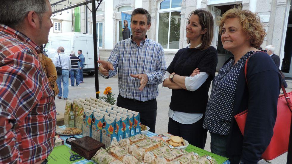 España vota a favor del herbicida de la polémica