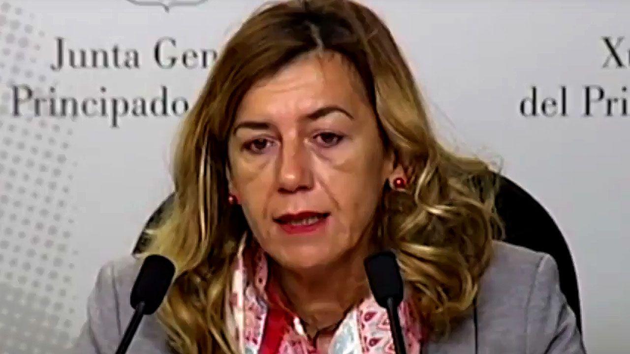 Rosa María Espiño