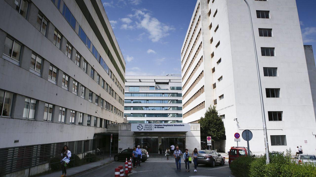 A Coruña quiere convertirse en la capital de la cirugía en el 2021.Cientos de familias acudieron a Portugal a comprar la vacuna en el 2015