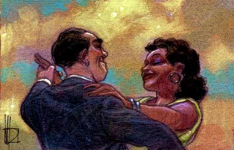 <span lang= es-es >Ilustración y cómic «made in Galicia», variedad y calidad</span>. De arriba abajo, boceto de un gusano extraído del cuaderno personal de Óscar Villán; detalle de una página de Beowulf, de David Rubín; portada de Pretty Deadly, de Emma Ríos; y viñeta de Ardalén, de Miguelanxo Prado.