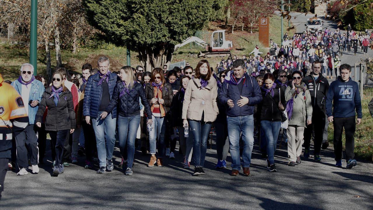 El Camino del respeto.Íñigo de la Serna presenta el Plan de Vías en Gijón