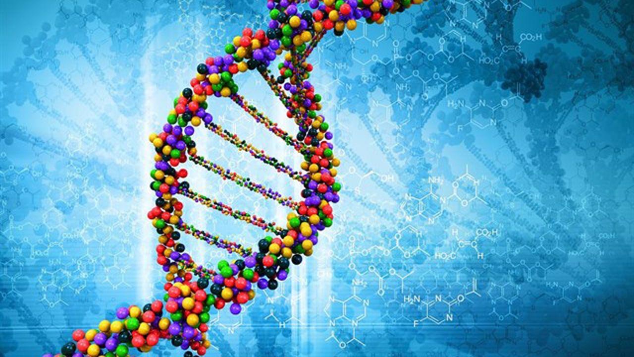 Genoma.Centro Asturiano de México