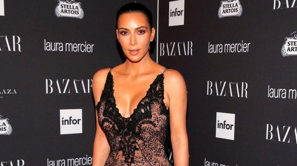 El fijador de pelo de Kim Kardashian y Lady Gaga sale de Nigrán