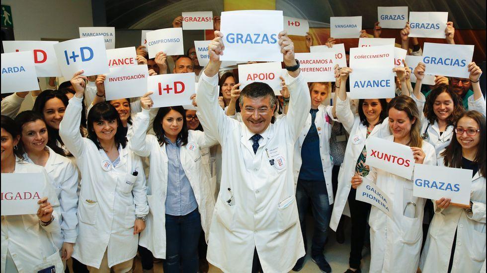 Campaña biopsia líquida