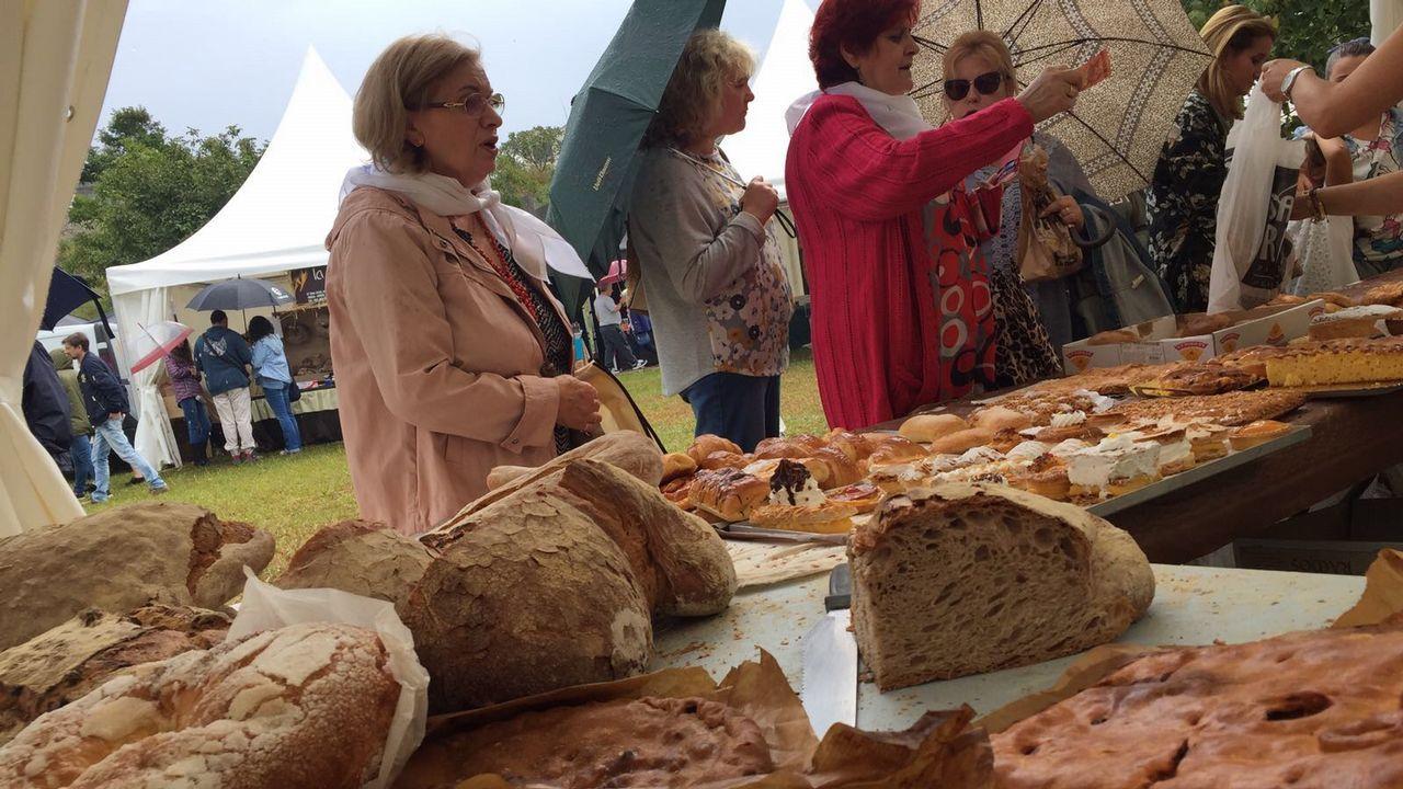 Festa do Pan de Pereira (Bande)