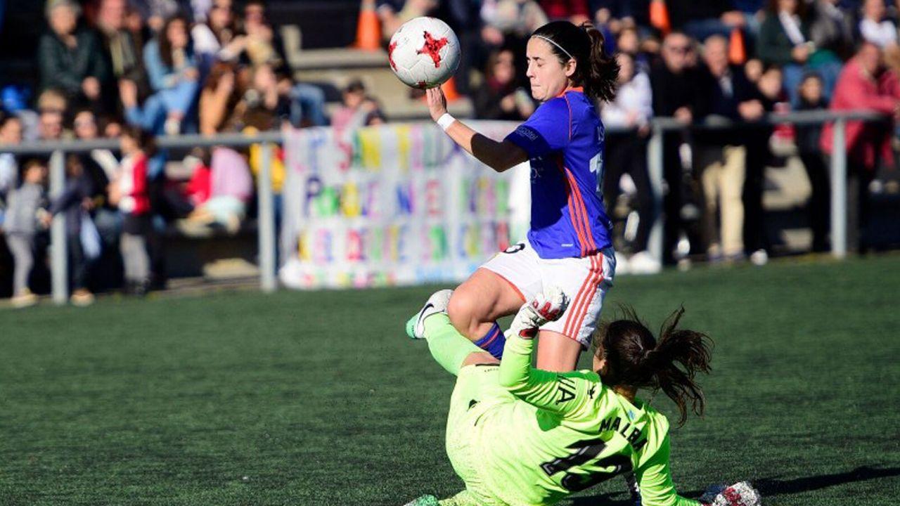 Deportivo femenino