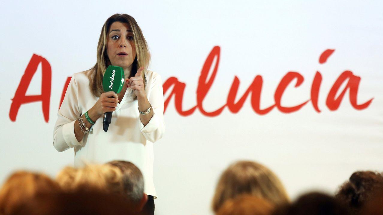 «Puedo prometer y prometo elaborar una Constitución», dijo Suárez