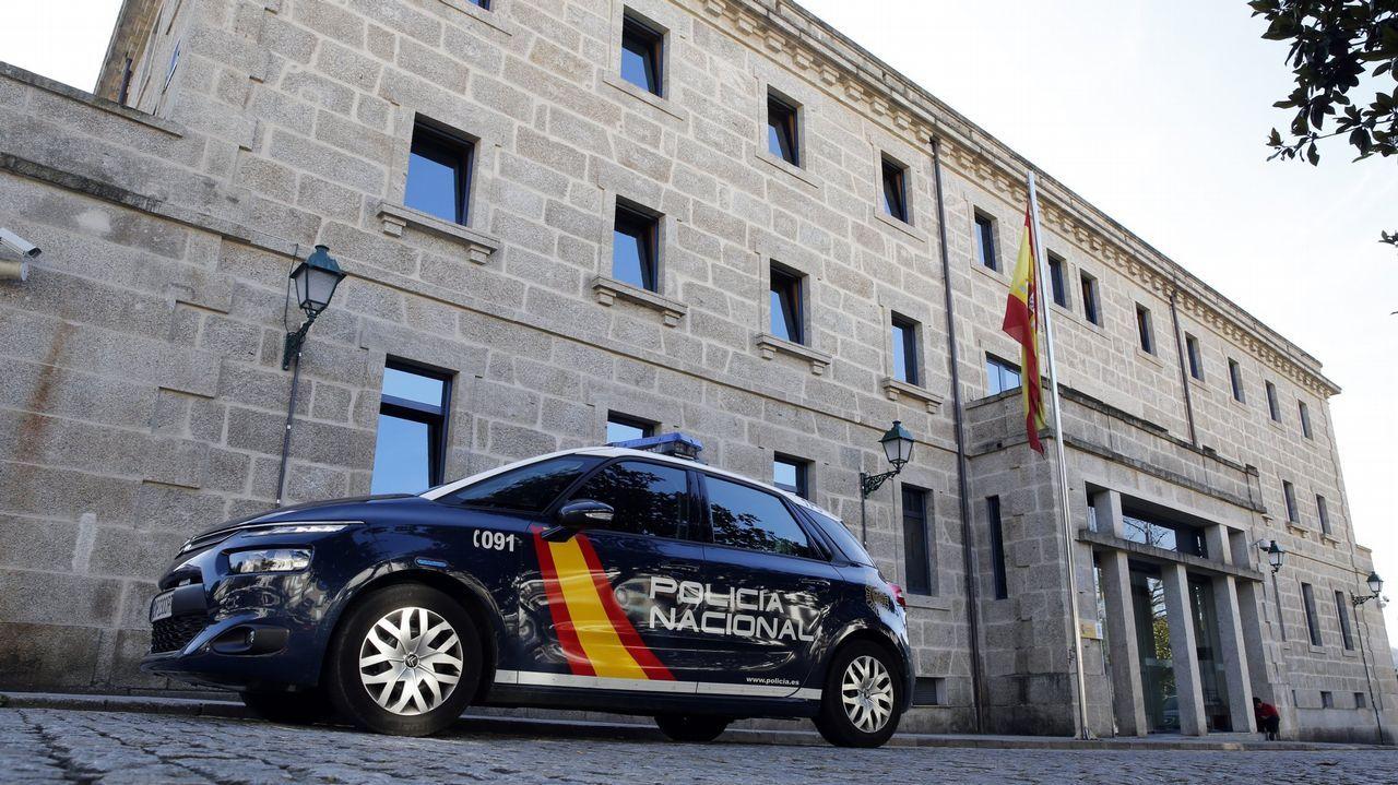 ¿Qué pasaba dentro de la orden de los Miguelianos de Oia?.Sede de la Audiencia Provincial en Oviedo