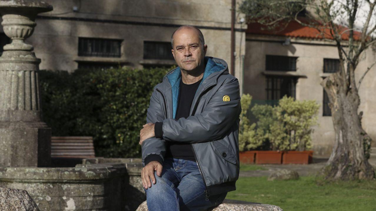 Una manta eléctrica provoca un incendio en una vivienda en Monasterio de Bergondo.La fábrica de armas coruñesa contaba con una plantilla de 172 trabajadores cuando la cerró General Dynamics.