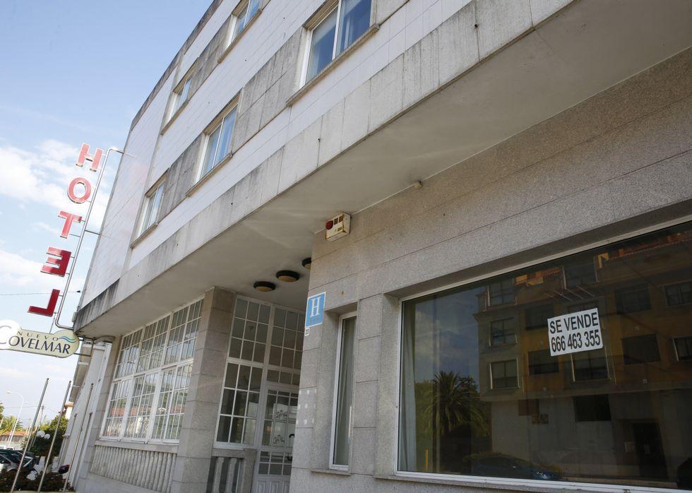 Proyecto del Sareb en Prados de la Fuente, Oviedo