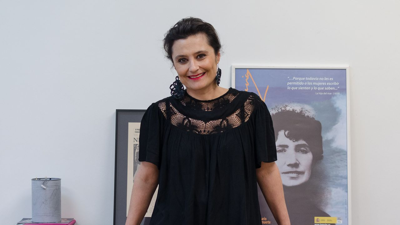 Laura Seara, ex secretaria de Estado de Igualdad, cree que «Vázquez está muy alejado de las siglas del PSOE»