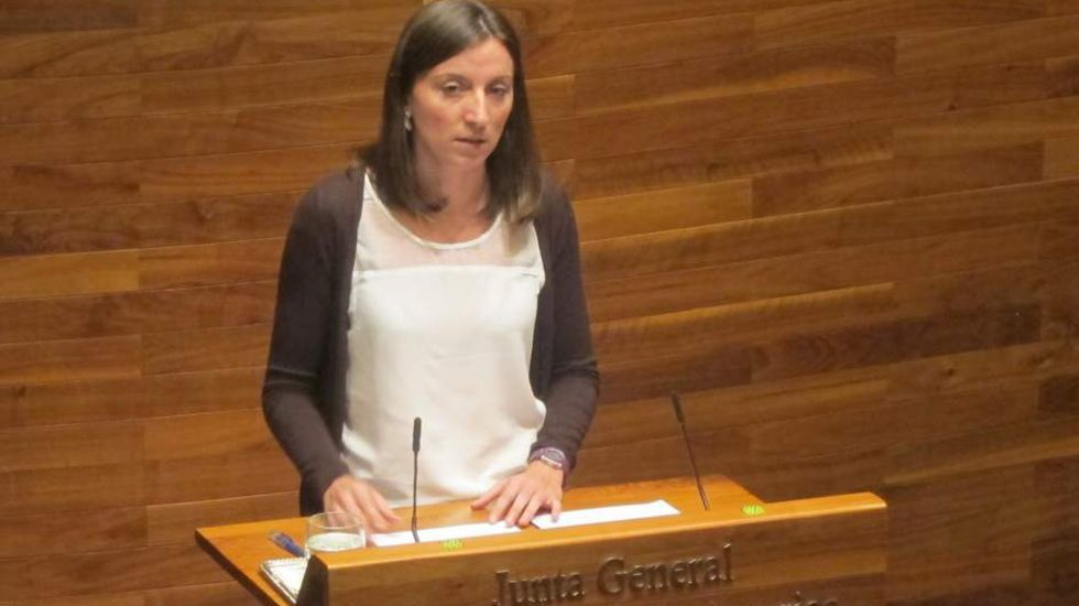Regasificadora de Gijón.Lucía Montejo