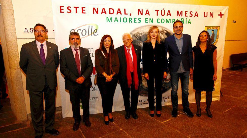 ¿Estuviste en la Festa do Botelo? ¡Búscate!.Los premios Mestre Mateo se entregarán el próximo 2 de marzo en A Coruña