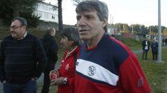 Ascenso del UD Ourense a Segunda Autonómica