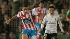 Vídeo resumen del Racing de Santander 1 - Lugo 0