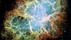 Las 25 mejores imágenes de los 25 años de Hubble