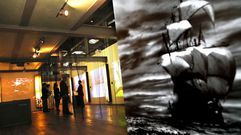El Museo del Mar celebra el aniversario del descubrimiento del Pacífico