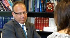 «La Fiscalía debe ceñirse al Código Penal»