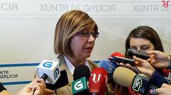 Rosa Quintana: &laquo;<span lang=&quot;gl&quot;>Os gandeiros deben organizarse&raquo;</span>