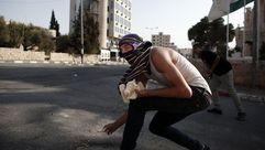 Tercer día de enfrentamientos en Jerusalén