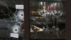 Francia llora tras los peores ataques terroristas de su historia