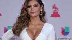 Así fue la alfombra roja de los Grammys Latinos