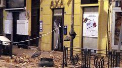 Un terremoto de 6,3 grados causa daños materiales en Melilla