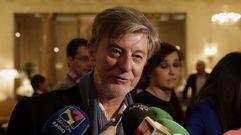 El alcalde de Zaragoza justifica sus gastos en Gomina: «Tengo que estar presentable»