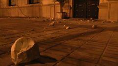 Un nuevo seísmo de 5,1 grados de magnitud sacude Melilla